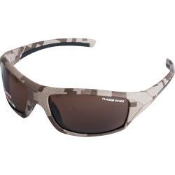 Okuliare polarizačné Bush Camo 7eb291b50eb