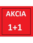 **AKCIA 1+1 ZDARMA**